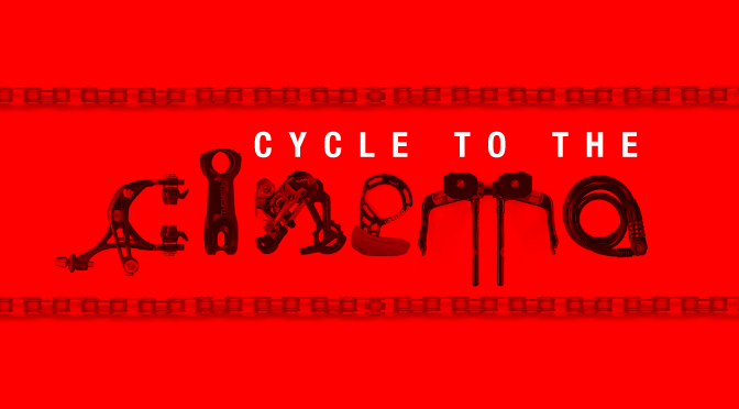 Want To Host A Cycle To The CinemaEvent