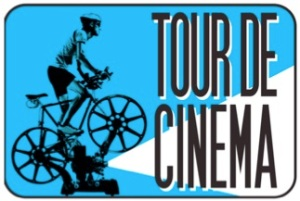 Tour de cinema logo