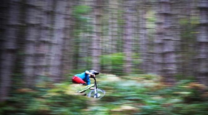JEJames Cyclefest –Ringinglow
