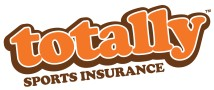 Totally Sports Insurance Logo